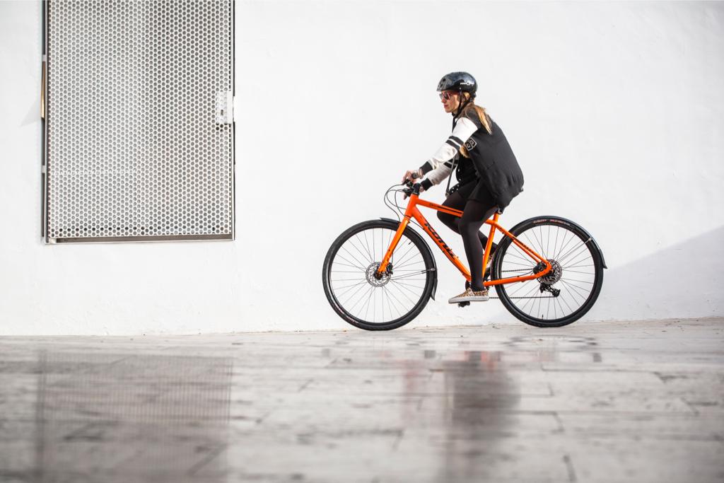 As bicicletas Kona chegaram a Lisboa
